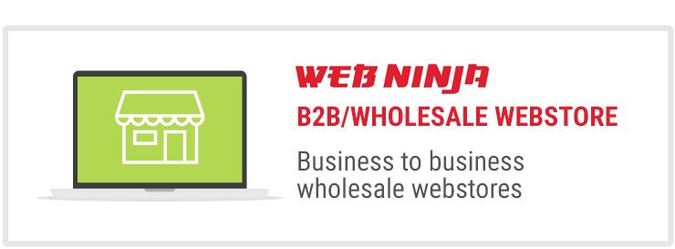B2B Wholesale