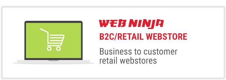 B2C Retail