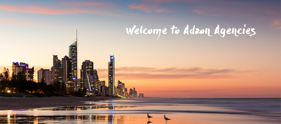 Welcome to Adzon Agencies