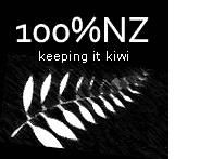 NZ 100 percent