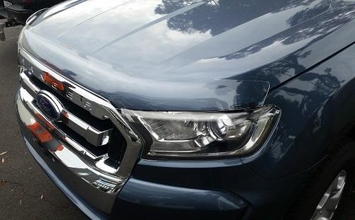 Ford Ranger headlight covers NZ