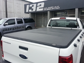 single cab cover
