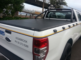 ford ranger cover