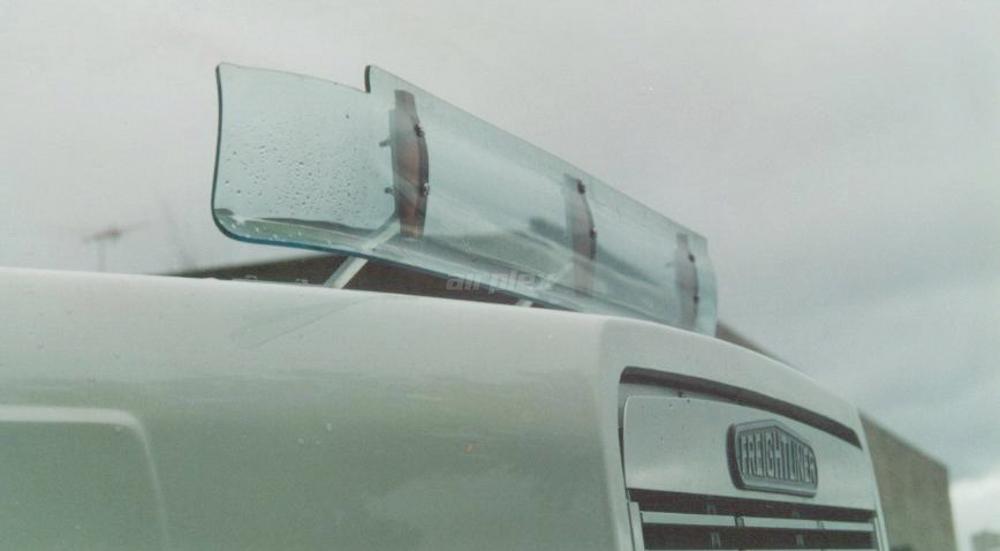 truck bonnet guard