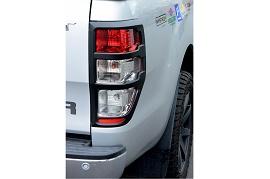 ford ranger taillight black