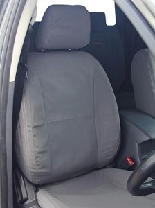 Made In New Zealand - Airplex Seat Covers