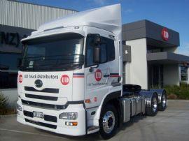 UD Truck Accesories NZ & Australia