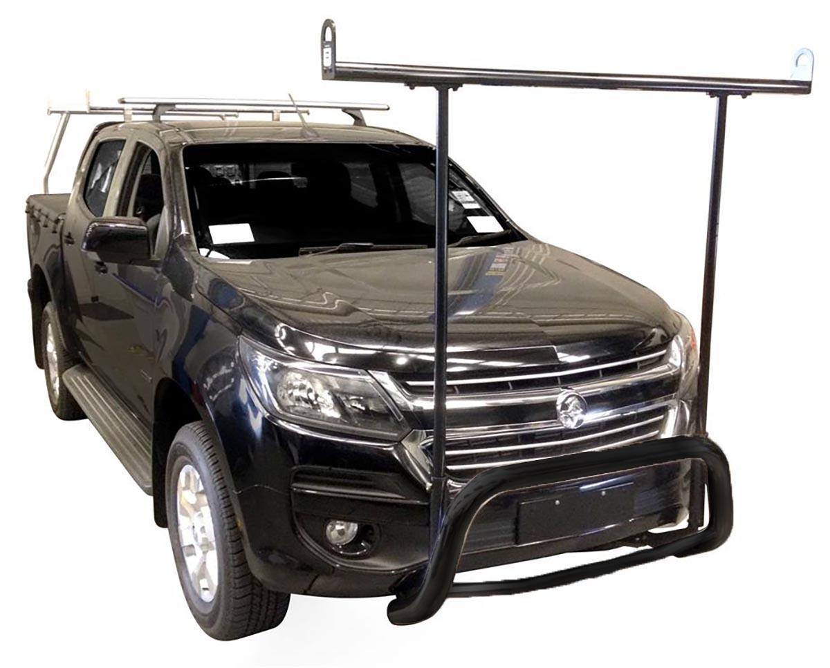 Toyota Hilux Nudge Bar Genuine Airplex