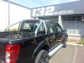 ford ranger bar
