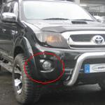 Hilux OEM style Toyota