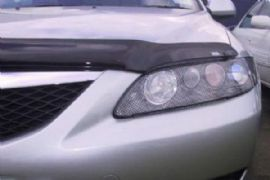 Help protect headlights from scratches