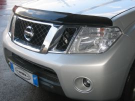 Nissan Headlight Covers