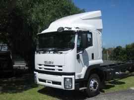Isuzu Truck Accessories NZ