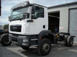truck windscreen protection