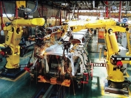 Canopy Manufacture - SteelTop