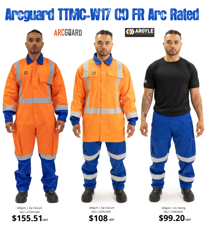 In any work environment that exposes individuals to the risk of flash fires or explosions, flame resistant protective clothing just might be the difference that can save a life.