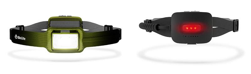 BioLite 750 Headlamp