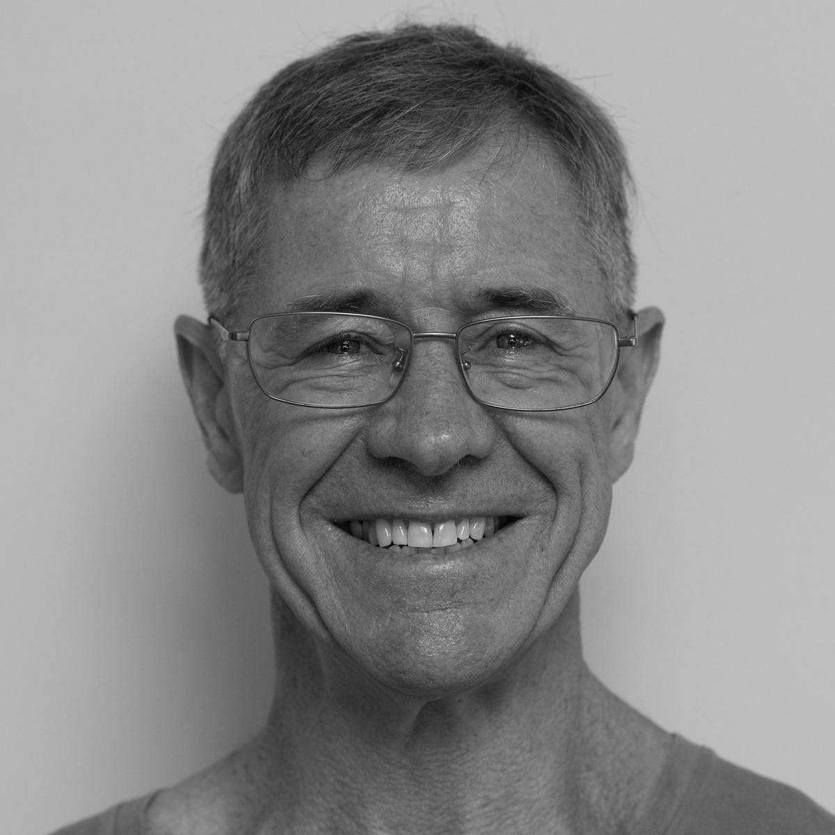 Rob Greville, founder of Aquarius Design