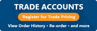 Register for a Trade Account | Better Pricing | View Order History & more