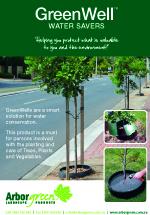 Greenwell Water Savers