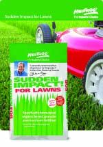 Neutrog Sudden Impact for lawns