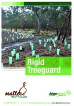 Corflute Treeguard