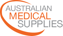 Australian Medical Supplies logo