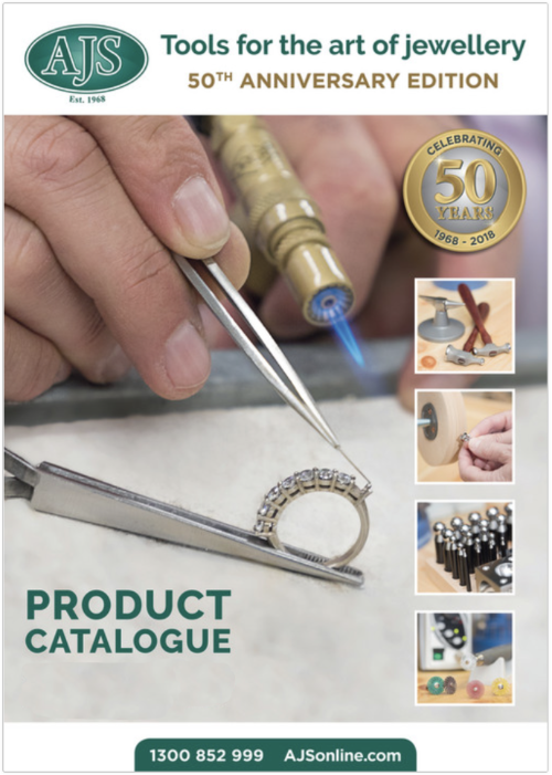 AJS Product Catalogue