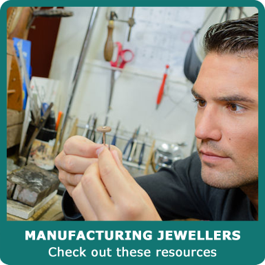Manufacturing Jewellers