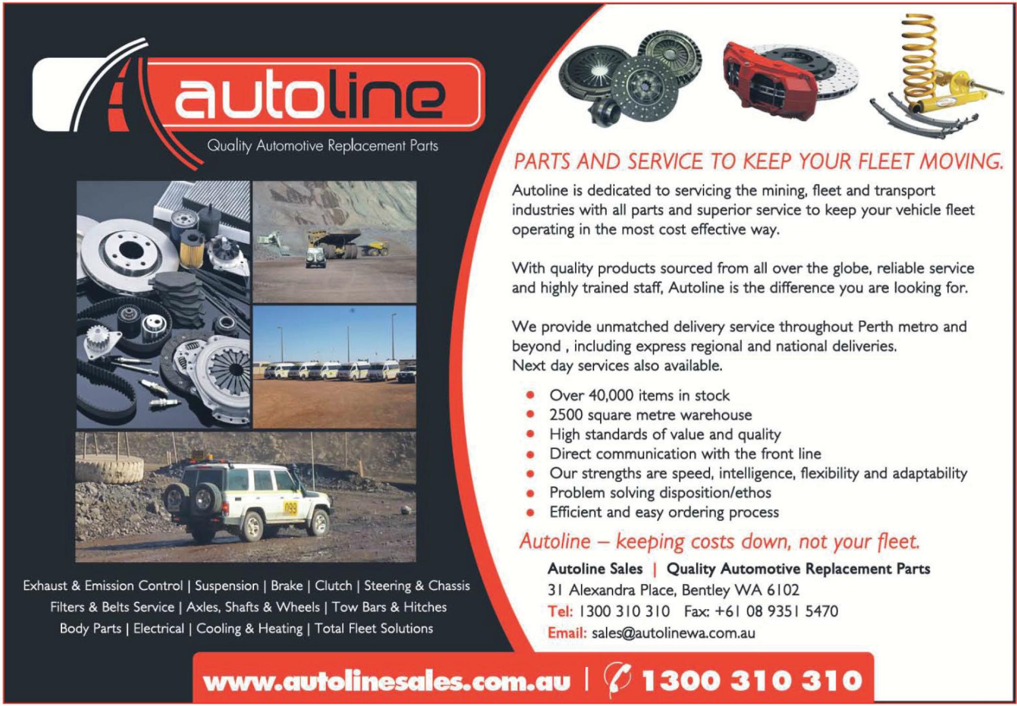 Autoline Mining Review