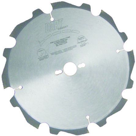 300mm Cement Sheet Blade