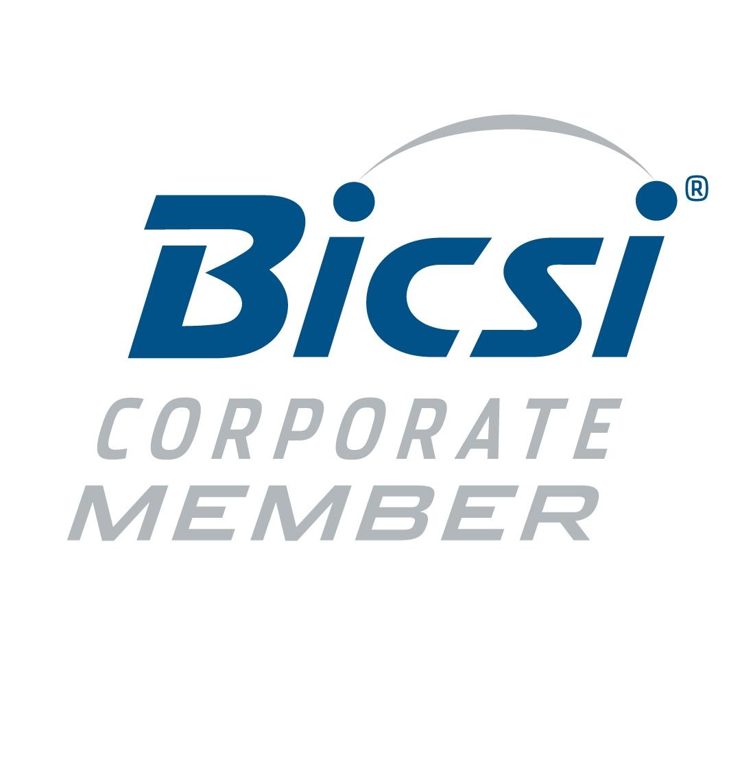 BICSI coorporate mamber
