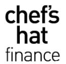 Chef's Hat Finance