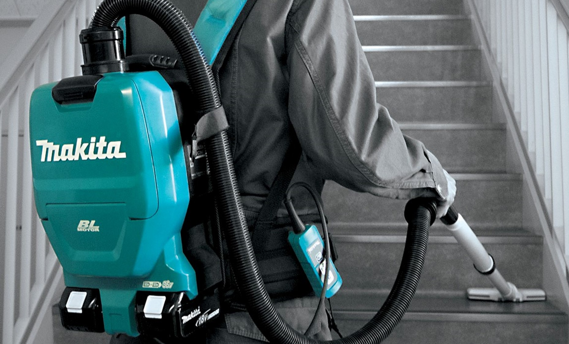 CleaniQ_Makita_Cleaning Supplier_Machinery