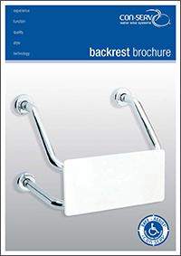 Backrest Spec