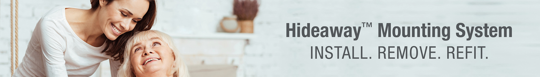 Hideaway Header