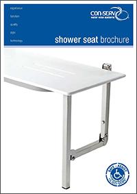 Shower Seat Spec