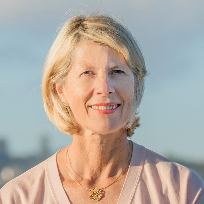Lynne Rosser