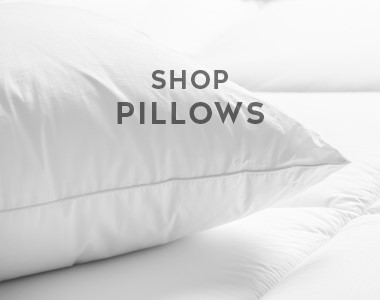 Shop Pillows