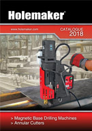 Holemaker Catalogue 2016