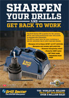 Sharpen Your Drill Bits 2018