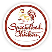 Specialised Chicken.