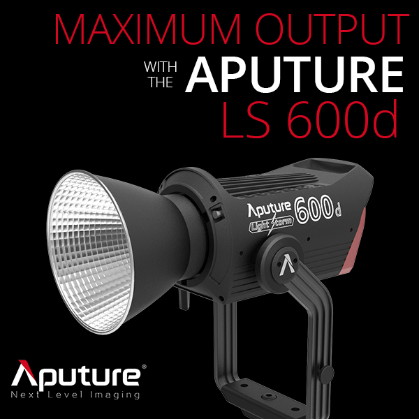 Aputure 600d