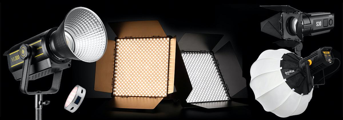 Godox LED Banner