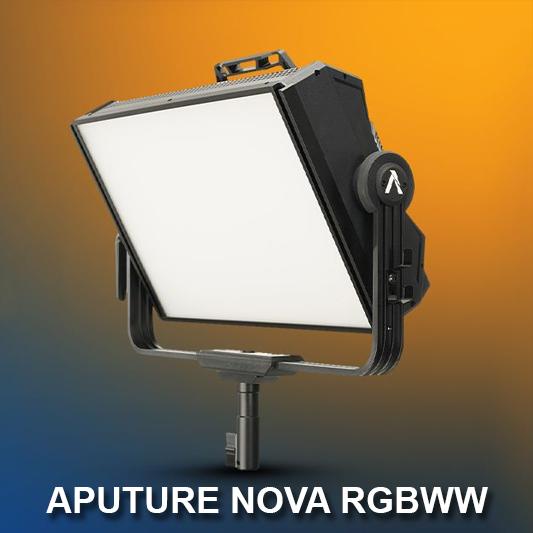 Aputure Nova P300c