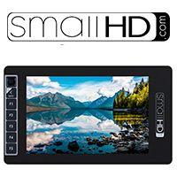 SmallHD Logo 150px