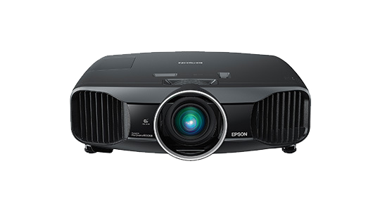 Epson Projector Home