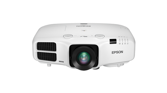 Epson Projector Work