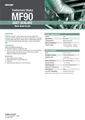 MF90 Duct Sealant Image