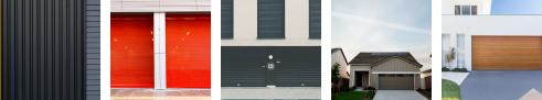 Why choose Garage Doors by Mesh & Masonry?